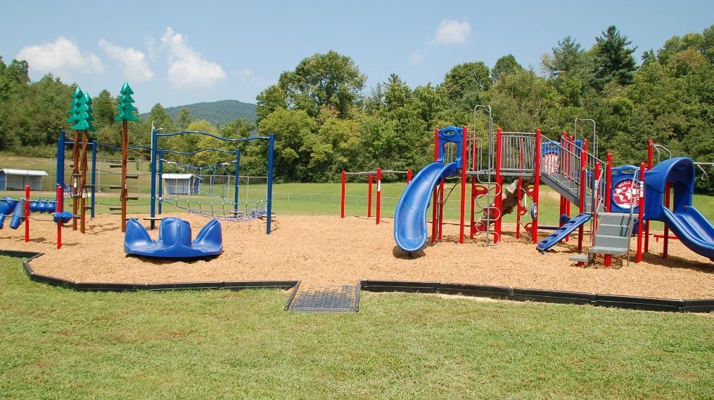 elementary school playground dominica recreation products