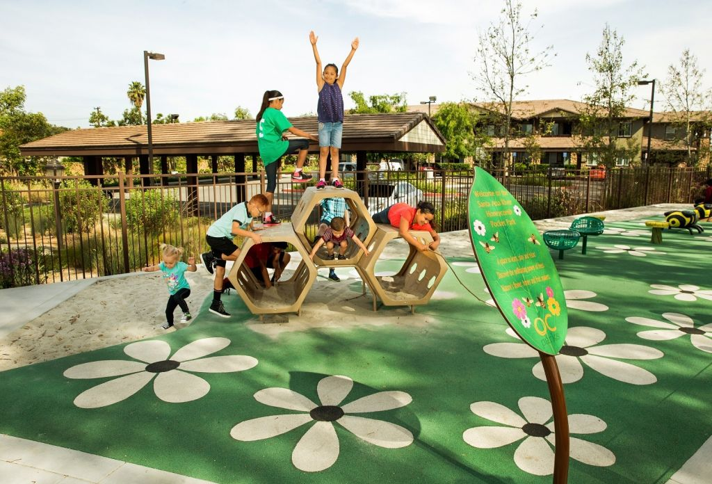 3 Tips on Choosing Playground Surfacing for Maximum Safety
