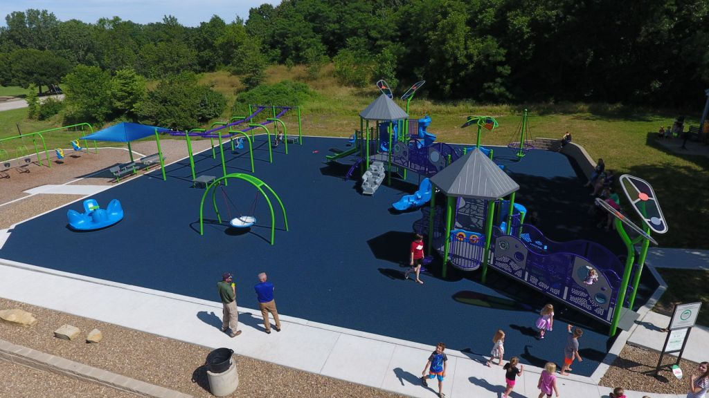 What Safety Features to Look for in a Playground