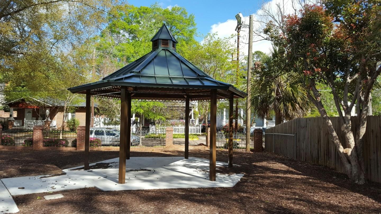Park Shelter - Columbia, SC   Cunningham Recreation