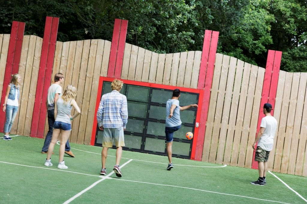 Yalp: Interactive Play & Sports Equipment
