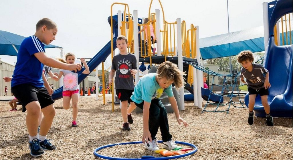 Why Are School Playgrounds Important for Students