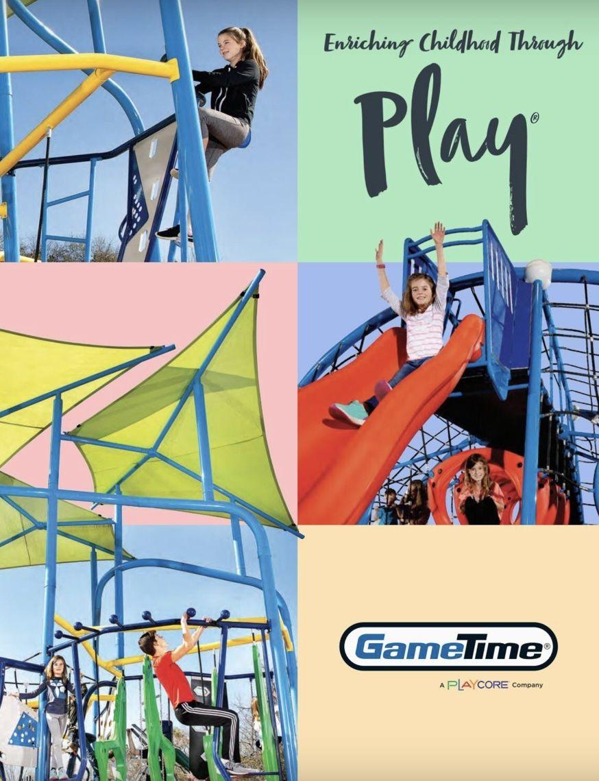 2021 Playground Catalog