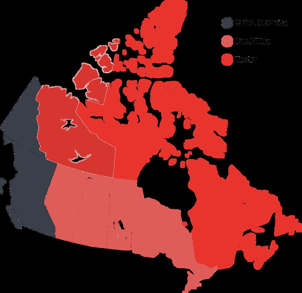 Canadian Territories