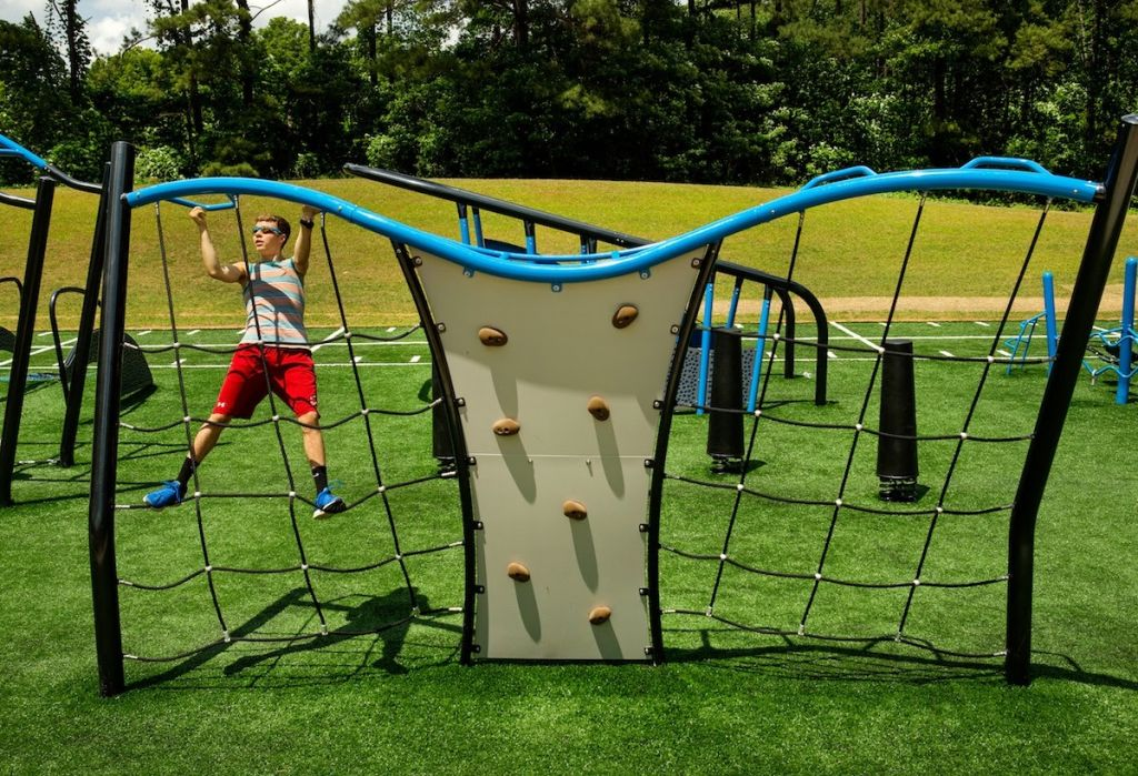Gametime Challenge Course