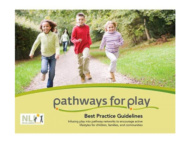 Pathways for Play