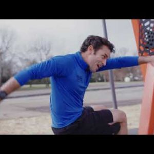 Thrive Outdoor Fitness Park gallery thumbnail